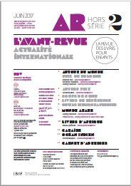 L'avant-revue Internationale