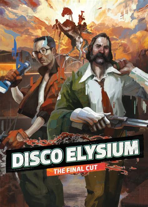 Disco Elysium : The final cut